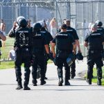 Additional contraband seized in multi-agency prison search