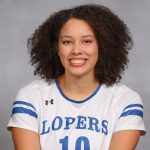 KGFW Sports – Lopers Now No. 3, Jackson Honored