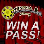 Movie Mania!