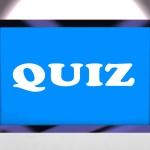 Quiz Binge