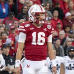Vedral Set To Play If Martinez Unavailable Against Gophers