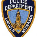 Lincoln Badge STOCK
