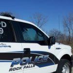 Rock Falls Police