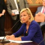 McCombie Pushes for Creation of Ethics Task Force to Look at Problems in Springfield