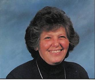 Mary Margaret Fordham