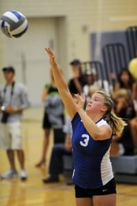 Girls Volleyball Scoreboard- Dixon Beats GK, Sterling Rolls Past Geneseo