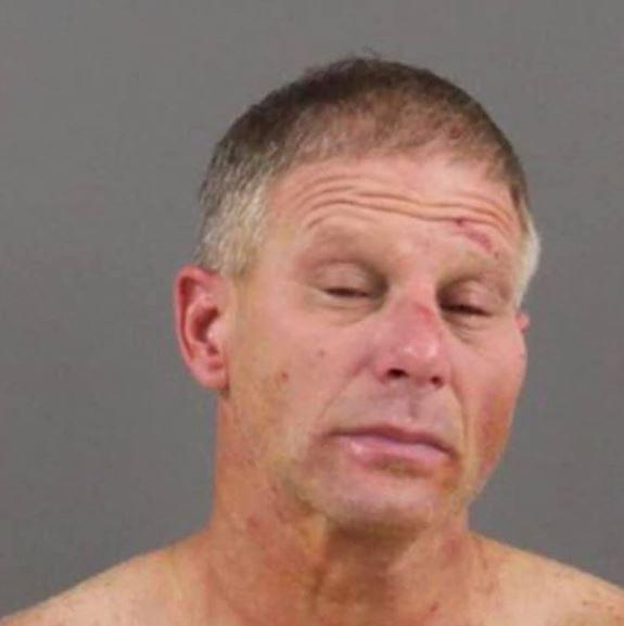 Pursuit and Standoff Which Started in Iowa Ends With Suspect in Whiteside Jail