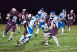 Sam Ramirez's Week 7 Illinois High School Football Predictions