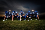 AP- Illinois High School Football Rankings for Week 8