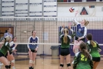 IHSA State Volleyball- Regional/Sectional Pairings