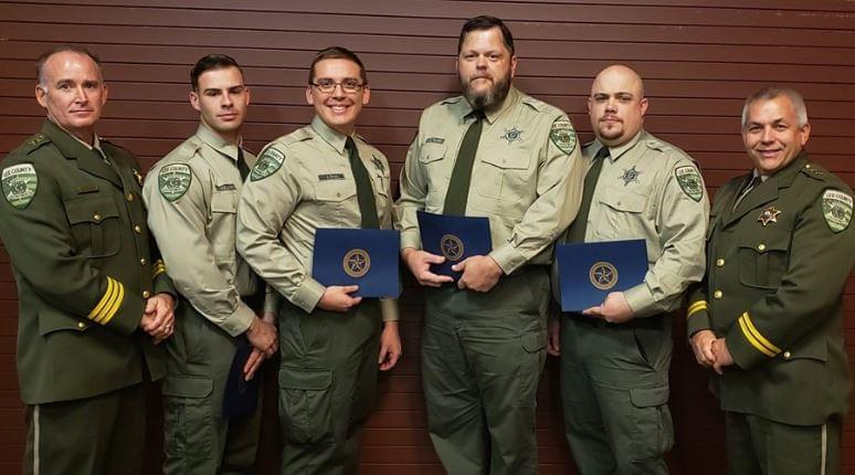 Lee County Sheriff Corrections