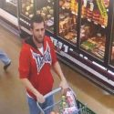 Polo Police Searching for Suspect in Felony Retail Theft