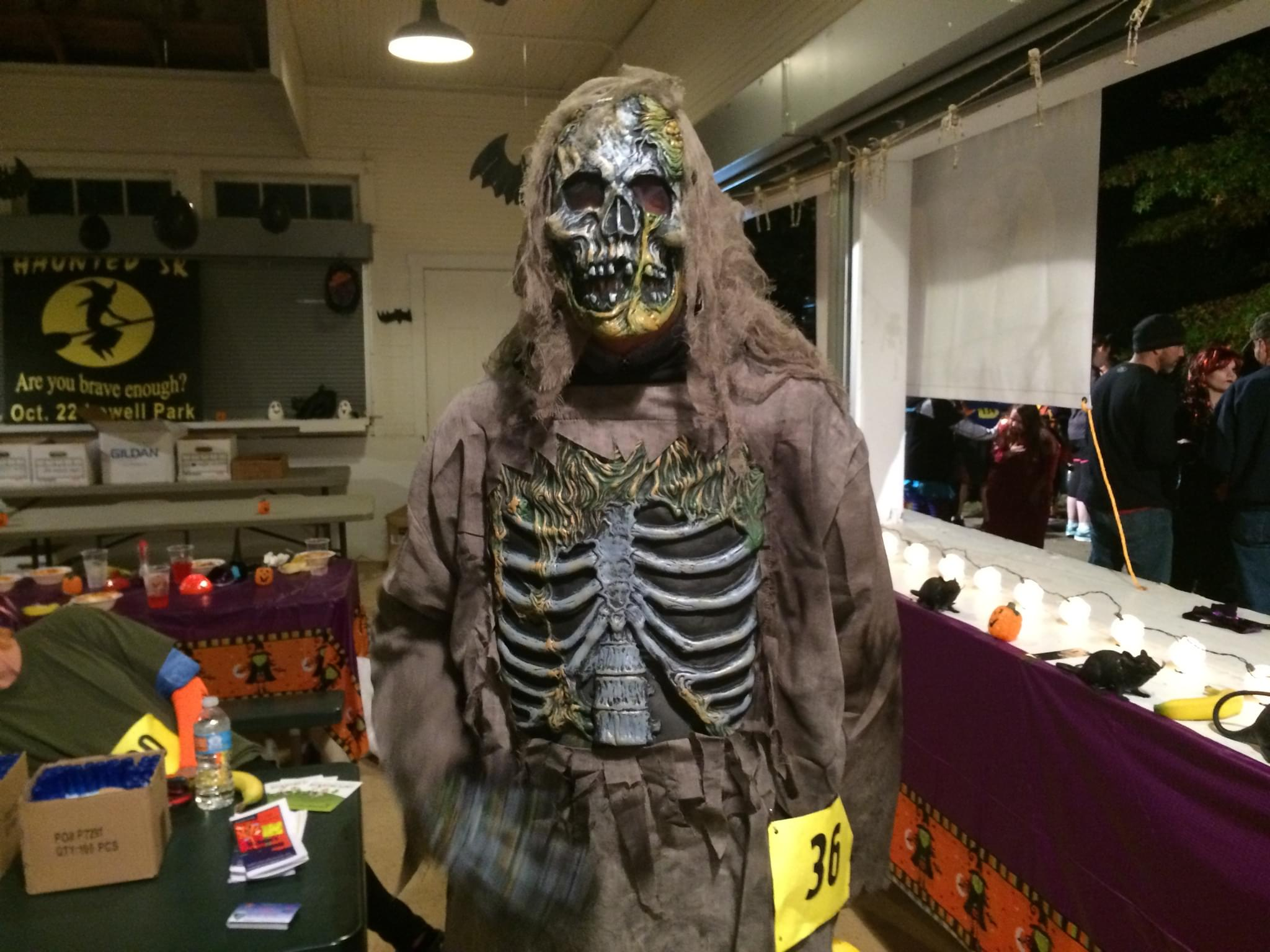 Park District Haunted 5K 3