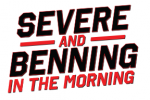 Mike Green on Severe & Benning