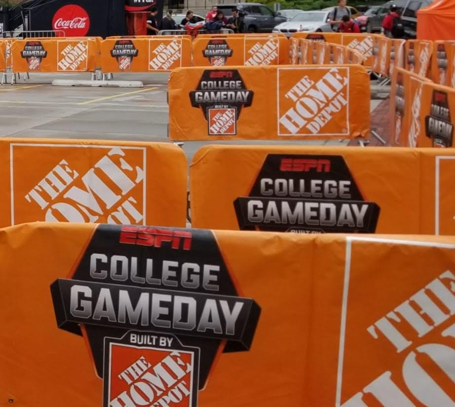 College Gameday Returns to Lincoln