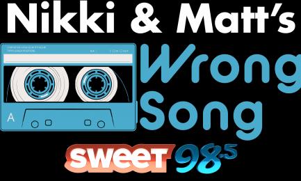 Wrong Song 3/21