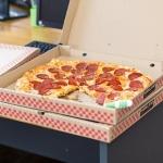 Pizza Hut Changes Recipe!