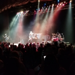 Kincaid recounts his first and last time seeing Night Ranger!