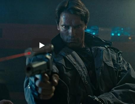 Can We Just Appreciate How Artfully Done 1984's 'The Terminator' Tech-Noir Scene Is? [Video]