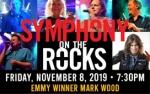Symphony the Rocks