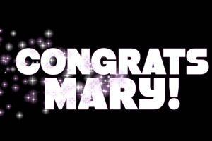 congrats_mary