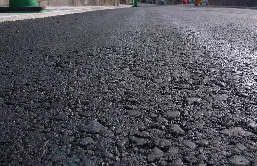 2020 street repair list is in the works