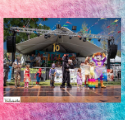11th Annual Flagstaff Hullabaloo Festival