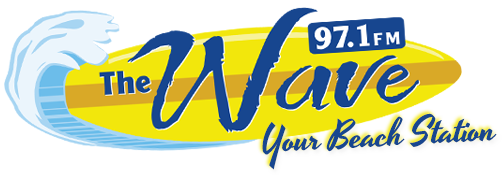 97.1 The Wave - Your Beach Station