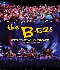 8/20/17-B-52's With The Wild Crowd