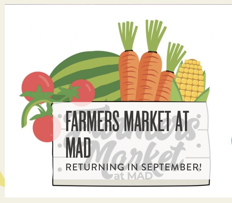 MAD Farmers Market