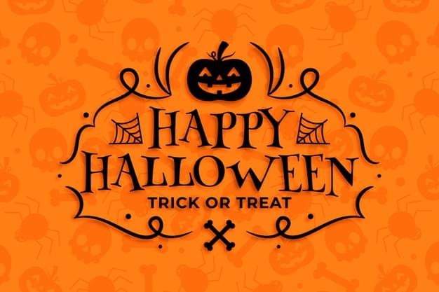 TRICK OR TREAT SAFE STOPS