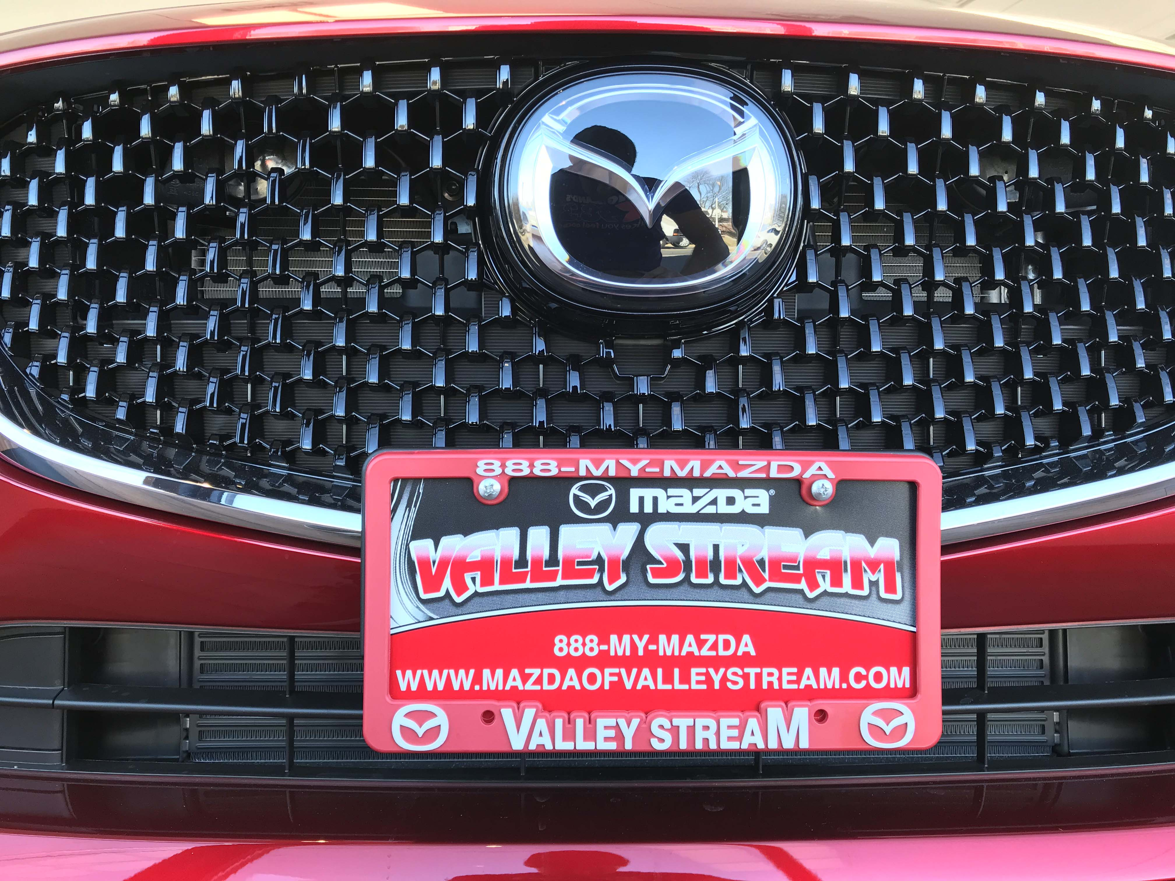 Jon Daniels @ Mazda of Valley Stream