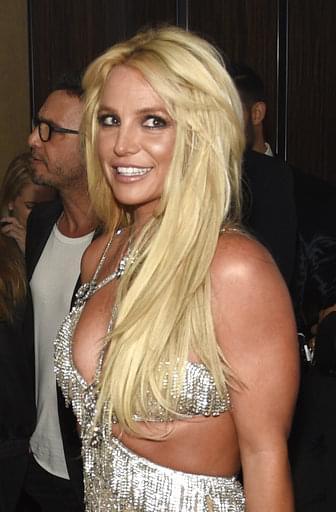 Britney Just Filed Restraining Order Against Her Ex-Manager!!