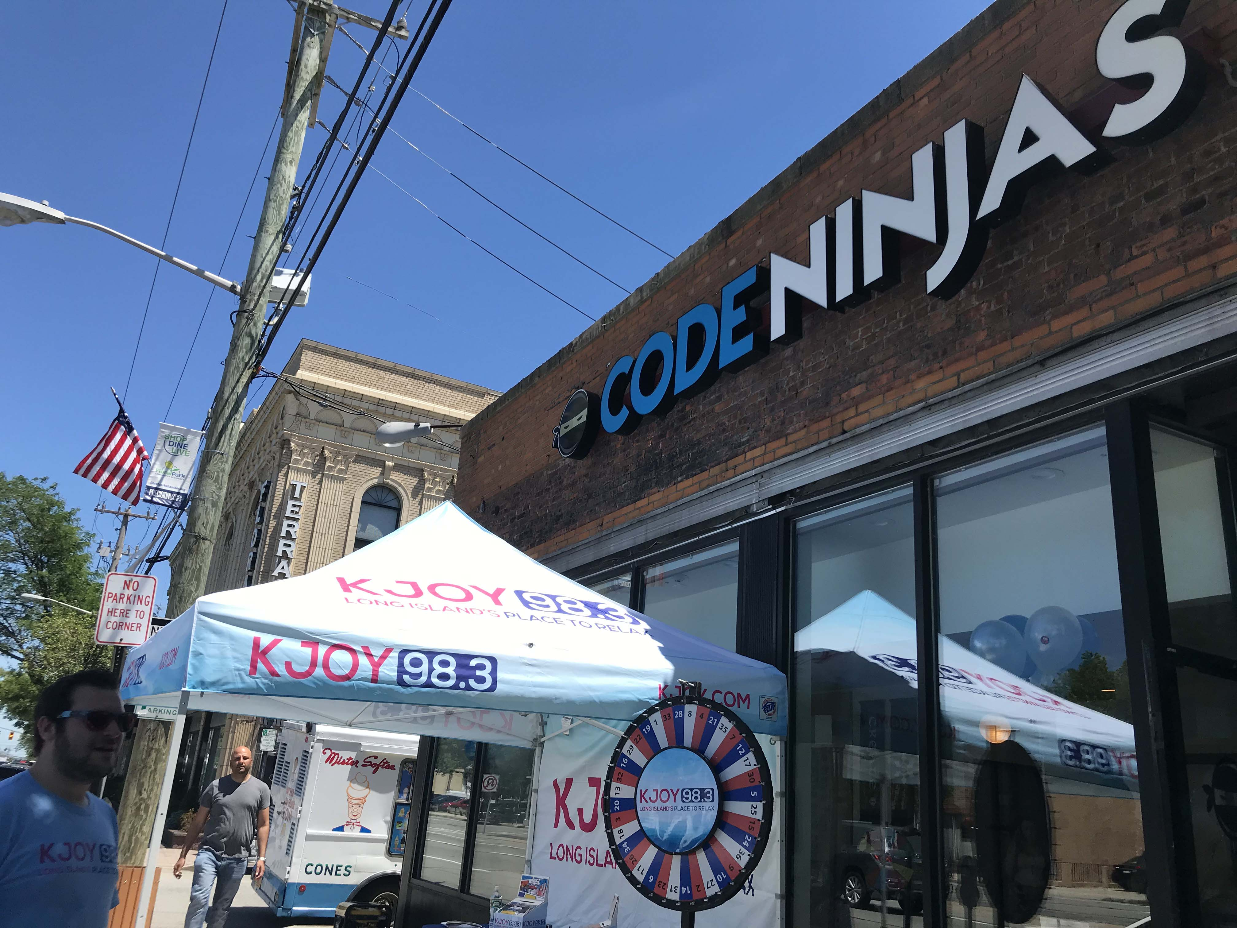 KJOY @ Code Ninjas