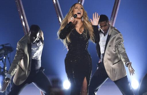 Mariah's Unique Take on the Bottle Cap Challenge!