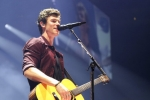 Shawn Mendes & Camila Cabello Are Heating Up South Beach!