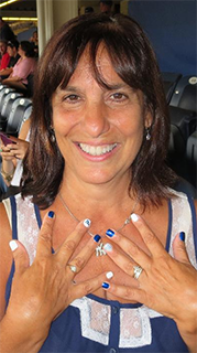 Mrs. Elena DiCocco