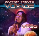 THE PARAMOUNT TRIBUTE SERIES PRESENTS VOYAGE – THE ULTIMATE JOURNEY TRIBUTE BAND FEATURING HUGO @ The Paramount 9/28