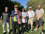 Long Island State Veterans Home Golf Classic