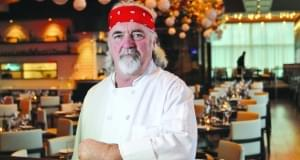 Patrons Behaving Badly with Chef Tom Schaudel for Oct 11, 2019