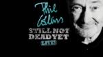 Phil Collins @ Madison Square Garden 10/6!