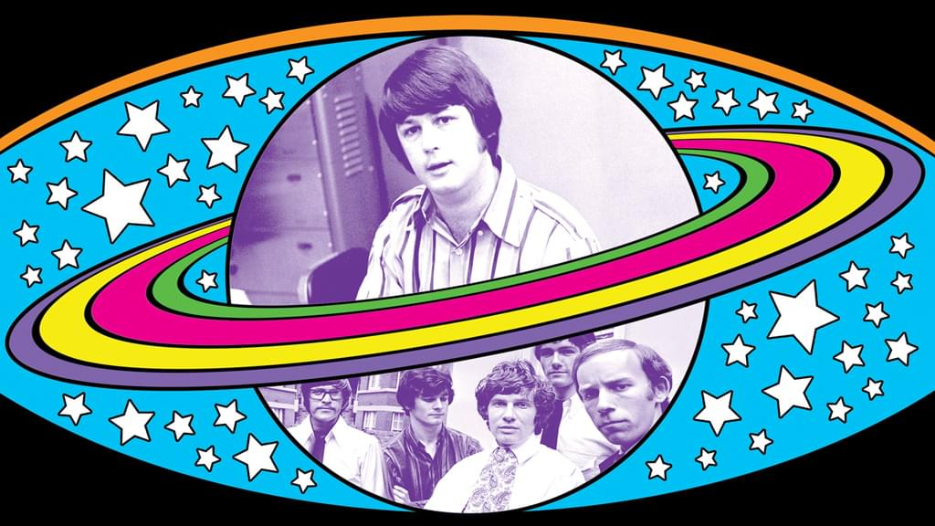 Brian Wilson and The Zombies: Something Great From '68 Tour @ The Beacon Theater 9/26