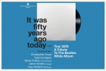It Was Fifty Years Ago Today – A Tribute To The Beatles' White Album @ NYCB Theater at Westbury 10/12
