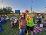 Summer Concert Series – Arena Rock