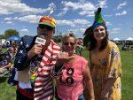Summer Concert Series – Woodstock Anniversary