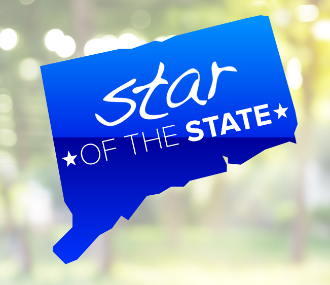 Anna & Raven's Star of the State: Shelton