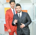 Can Dan and Shay take the top spot on the Shooting STARS Countdown?
