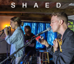 Star 99.9 Michaels Jewelers Acoustic Session with Shaed