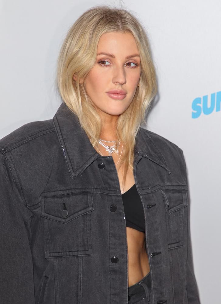 Today's STAR- Ellie Goulding