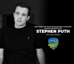Win tickets to the Star 99.9 Michaels Jewelers Acoustic Session with Stephen Puth